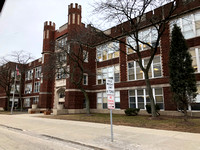 Waukegan East High School